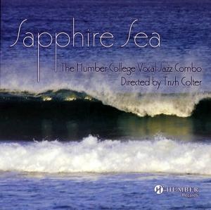 Sapphire Sea